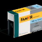 Famvir-herpes